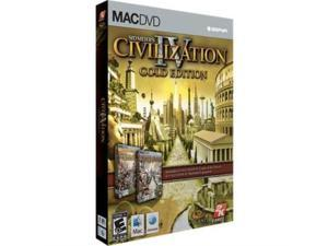Sid Meier's Civilization IV (Gold Edition) SW (MINT/New)