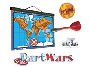 Dart Wars MINT/New