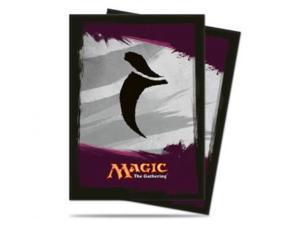 Card Sleeves - Khans of Tarkir, Version #4 (80) MINT/New