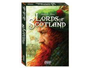Lords of Scotland (2nd Edition) SW (MINT/New)