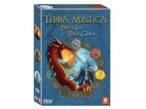 Terra Mystica - Fire & Ice Expansion SW (MINT/New)