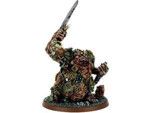 Great Unclean One - Greater Daemon of Nurgle (2008 Edition) SW (MINT/New)