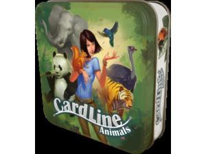 Cardline - Animals SW (MINT/New)