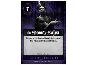 True Blood - Eternal Night, The Bloody Kajya Promo MINT/New