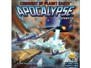 Conquest of Planet Earth - Apocalypse Expansion SW (MINT/New)
