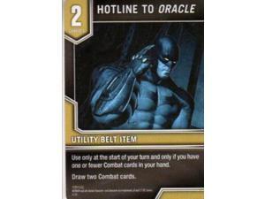 Batman - Arkham City Escape - Hotline to Oracle (Promo) MINT/New