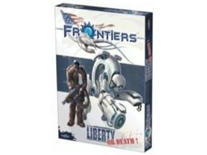 Frontiers - Liberty or Death SW (MINT/New)