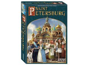 Saint Petersburg SW (MINT/New)