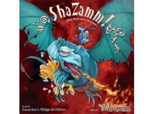 ShaZamm! SW (MINT/New)