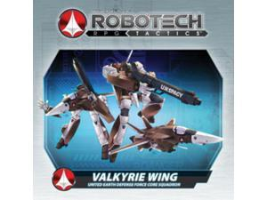 UEDF - Valkyrie Wing SW (MINT/New)