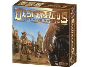 Desperados of Dice Town SW (MINT/New)