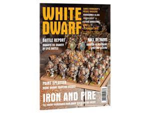 """#3 """"Dwarfs vs. Skaven, Dwarf Painting Guides"""" MINT/New"""