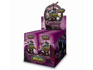Caverns of Time - Treasure Pack Box SW (MINT/New)