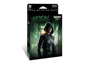 Crossover Pack #2 - Arrow MINT/New