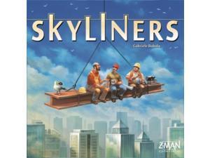 Skyliners SW (MINT/New)