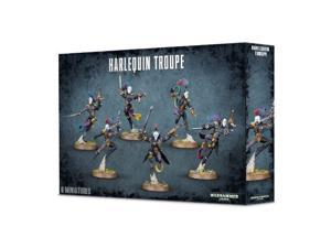 Harlequin Troupe SW (MINT/New)