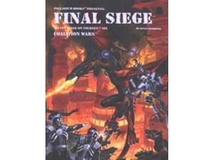 Siege on Tolkeen #6 - Final Siege MINT/New