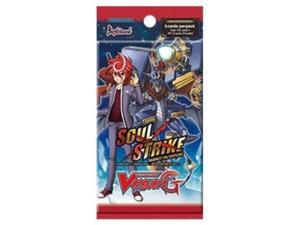 G Series Vol. 4 - Soul Strike Against the Supreme Booster Pack MINT/New