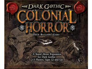 Touch of Evil, A - Dark Gothic, Colonial Horror Expansion SW (MINT/New)