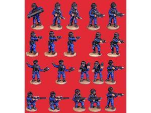 Swat Team MINT/New