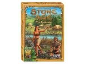 Stone Age - The Expansion SW (MINT/New)