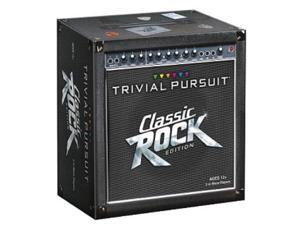 Trivial Pursuit - Classic Rock Edition SW (MINT/New)