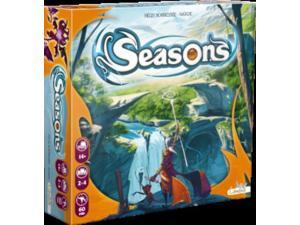 Seasons SW (MINT/New)
