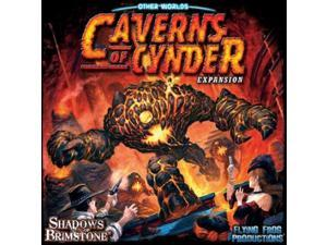 Caverns of Cynder Expansion SW (MINT/New)