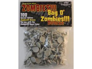 Bag O Zombie!!! Deluxe
