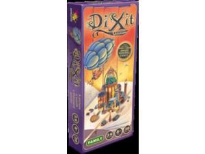 Dixit - Odyssey Expansion SW (MINT/New)