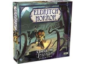 Eldritch Horror - Under the Pyramids SW (MINT/New)
