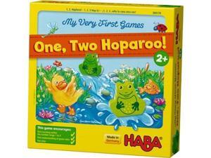 My Very First Games - One, Two Hoparoo! SW (MINT/New)