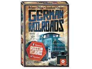 Russian Railroads - German Railroads Expansion SW (MINT/New)