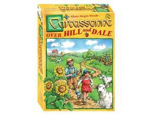 Carcassone - Over Hill and Dale SW (MINT/New)