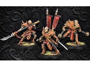 Legends of Halaak - Character Unit MINT/New