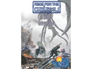 Race for the Galaxy - Expansion #5, Xeno Invasion SW (MINT/New)