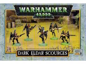 Scourges (1998 Edition) SW (MINT/New)