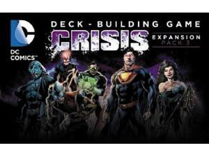 Crisis Expansion #3 SW (MINT/New)