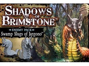 Swamp Slugs of Jargono Enemy Pack SW (MINT/New)