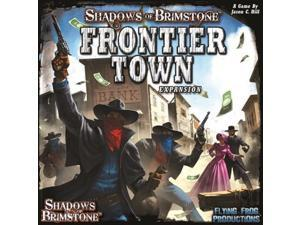 Frontier Town Expansion SW (MINT/New)