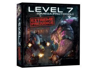 Level 7 - Omega Protocol, Extreme Prejudice Expansion SW (MINT/New)
