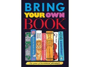 Bring Your Own Book MINT/New