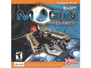 Moon Project (Jewel Case) SW (MINT/New)