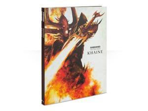III - Khaine SW (MINT/New)