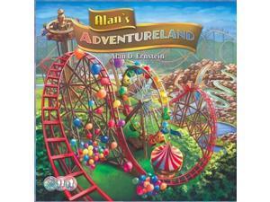 Alan's Adventureland SW (MINT/New)