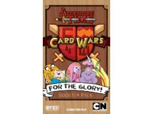 Adventure Time Card Wars - For the Glory Booster Pack SW (MINT/New)