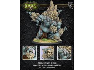 Mountain King - Gargantuan MINT/New