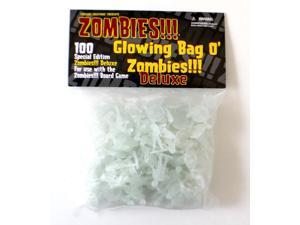 Bag o' Zombies!!! - Glow-in-the-Dark (Deluxe Edition) MINT/New