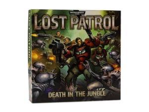 Lost Patrol - Death in the Jungle SW (MINT/New)