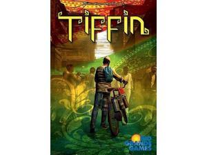 Tiffin SW (MINT/New)